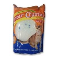 Marltons Cat Litter Crystals 1.8kg Photo