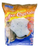 Marltons - Cat Litter Crystals - 3.6kg Photo