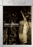 John Legend - Live At The House Of Blues - Platinum Collection Photo