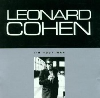 Cohen Leonard - I'm Your Man Photo