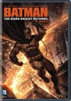 Batman: Dark Knight Returns Part 2 Photo