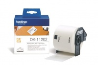 Brother DK-11202 Shipping Label Photo