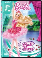 Barbie In The Pink Shoes Photo