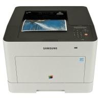 Samsung CLP-680ND Colour Laser Duplex Printer Photo