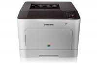 Samsung CLP-680DW Colour Laser Duplex Wi-Fi Printer Photo