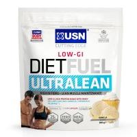 USN Diet Fuel UltraLean - Vanilla 1Kg Photo