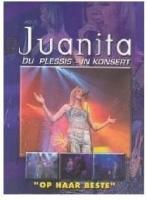 Juanita Du Plessis - In Konsert - Op Haar Beste Photo