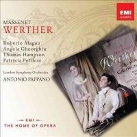 Antonio Pappano - Opera Series: Massenet Werther Photo