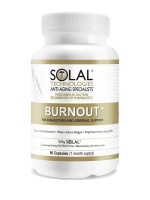 Solal Burnout Adrenal Support - 60s Photo