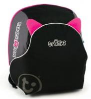 Trunki - Boostapak Travel Pack Booster Seat - Pink Photo