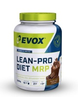 Evox Vlcd Lean-Pro Protein Chocolate 900G Photo