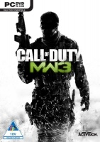 CALL OF DUTY Modern Warefare 3 COLLECTION 1 Photo