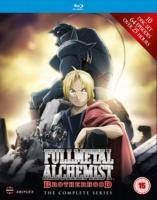 Fullmetal Alchemist Brotherhood: The Complete Series Photo