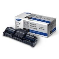 Samsung MLT-D119S Black Laser Toner Cartridge Photo
