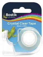 Bostik Crystal Clear Tape Dispenser Photo