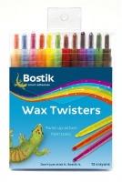 Bostik Wax Twisters 12's Photo