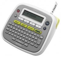 Brother P-Touch D200 Label Printer Photo