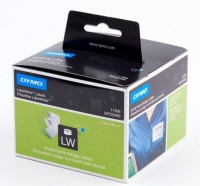 Dymo LabelWriter Removable Small Name Badge Labels 41mm x 89mm Photo