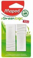 Maped Greenlogic PVC-Free Eraser Photo