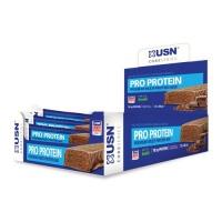 USN Protein Bar 12 - Chocolate Cream Photo
