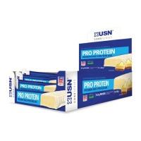 USN Protein Bar - Lemon Cheesecake 12 Photo