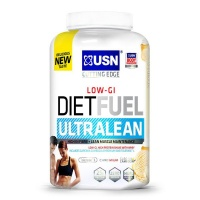 USN Diet Fuel UltraLean - Vanilla 1.8Kg Photo