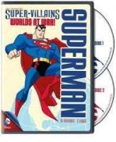 Superman Supervillains: Worlds At War! Photo