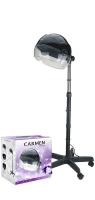 Carmen Pro-Salon Stand Dryer 1300W - Black Photo