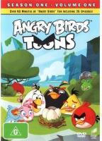 Angry Birds Toons Volume 1 Photo