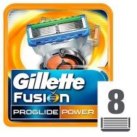 Gillette Fusion ProGlide Power Cartridges - 8's Photo