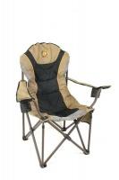 Meerkat - Big Boy Khaki Chair Photo