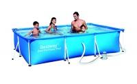 Bestway - 5.7Kl Junior Splash Frame Pool Set Photo