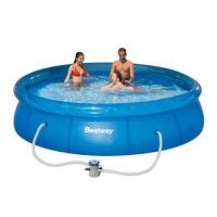 Bestway - Fast Set Pool Set - 5.3kl Photo