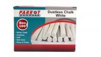 Parrot Chalk Dustless White Photo
