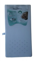 Snuggletime - Healthtex Mattress Large Cot Photo