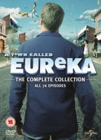 Town Called Eureka: Seasons 1-5 Photo
