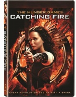 The Hunger Games: Catching Fire Photo