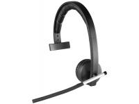 Logitech Wireless Mono Headset H820E Photo