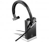 Logitech Wireless Dual Headset H820E Photo