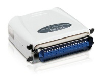 TP-LINK Single Parallel Port Fast Ethernet Print Server Photo