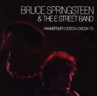 Bruce Springsteen - Hammersmith Odeon Live 75 Photo