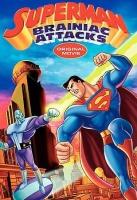 Superman:Brainiac Attacks - Photo