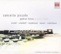 Various - Concerto Piccolo Photo