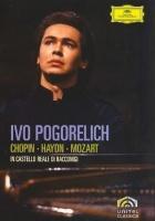 Ivo Pogorelich - Ivo Pogorelich In Castello Reale Di Racc Photo
