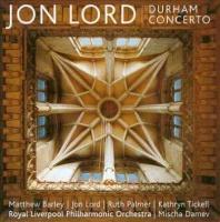 Jon Lord - Lord: Durham Concerto Photo