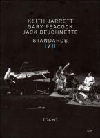 Jarrett Keith/peacock Gary/dejohnette - Standards 1/11: Tokyo Photo