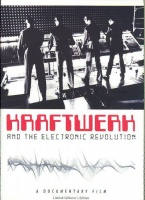 Kraftwerk: Kraftwerk and the Electronic Revolution Photo