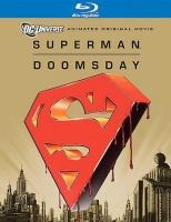 Superman Doomsday Photo