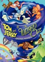 Tom and Jerry & the Wizard of Oz - Photo