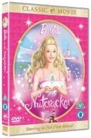 Barbie in the Nutcracker Photo